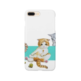 IKAPON CATS Smartphone cases