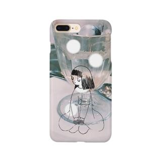 りり Smartphone cases