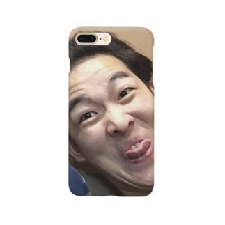 甲虫王者ヤーマンの顔の谷のナウシカ Smartphone cases
