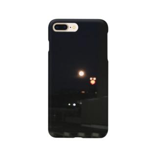 夜景A Smartphone cases