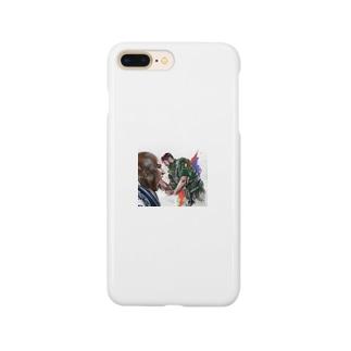 マエストロとクラッシュ Smartphone cases