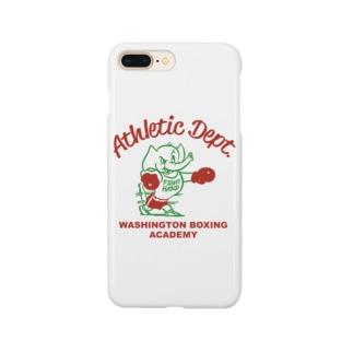 Athletic Dept_GRN Smartphone cases