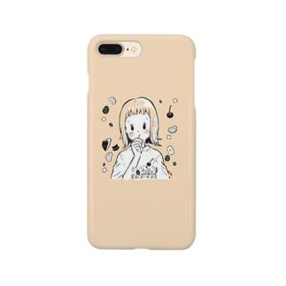 natu⭐︎coco Smartphone cases