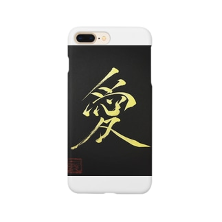 愛 LOVE Smartphone cases