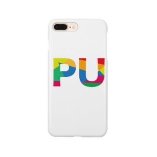 PU Smartphone cases