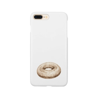 どーなつ Smartphone cases