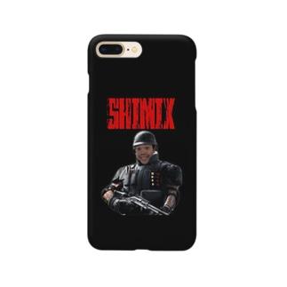 ShimiX iPhoneケース Smartphone cases