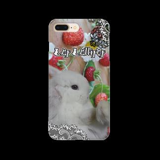 LoplollipopのLop lollipopスマホケース №1 Smartphone cases