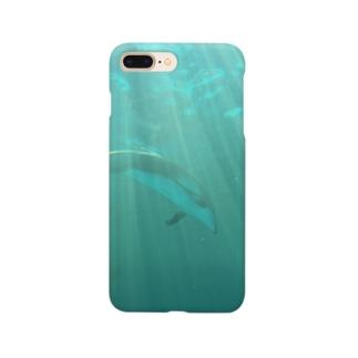 いるか Smartphone cases