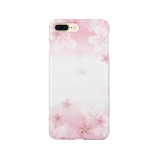 花よりほかに Smartphone cases