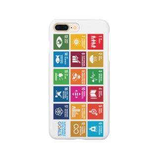 SDGs スマホケース Smartphone cases