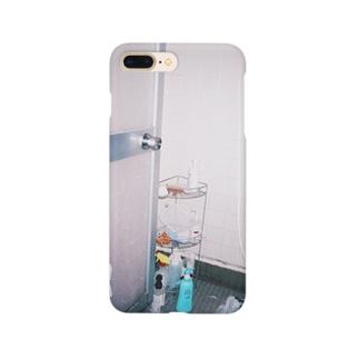 混雑区 Smartphone cases