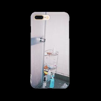 moka2002の混雑区 Smartphone cases