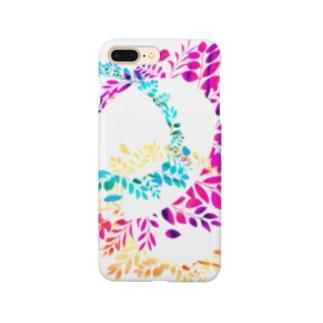 trileaf Smartphone cases