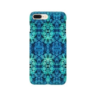 電影曼荼羅弐 Smartphone cases