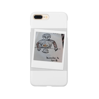 tonchiki のカレーライス Smartphone cases