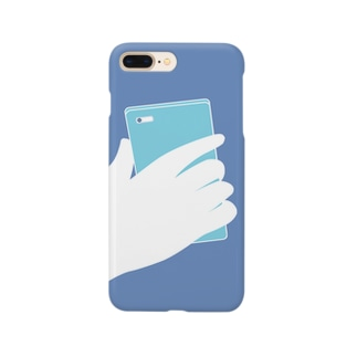 伝わる Smartphone cases