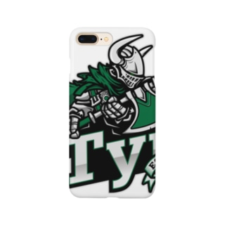 Tyr   グッズ2 Smartphone cases