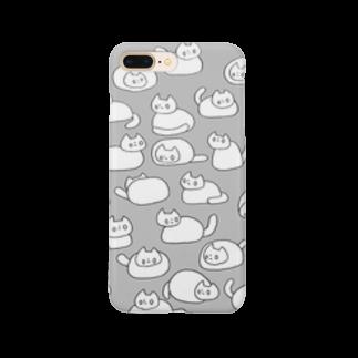 ぃくら屋のtesito2 Smartphone cases