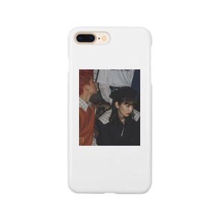 小松菜奈様 Smartphone cases