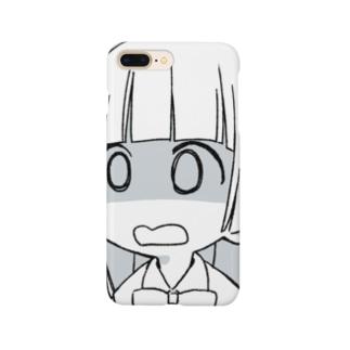 やっちまったな・・・ Smartphone cases