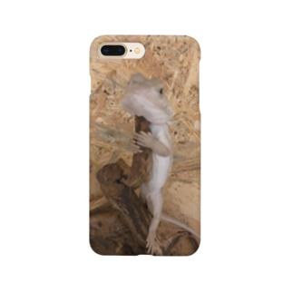 白澤さん Smartphone cases