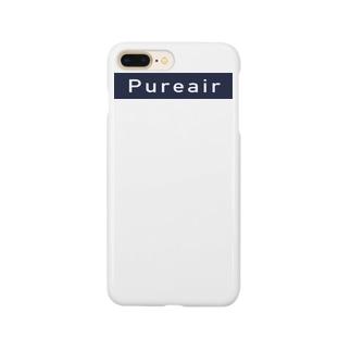 Pureair Smartphone cases