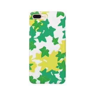 アイビー Smartphone cases