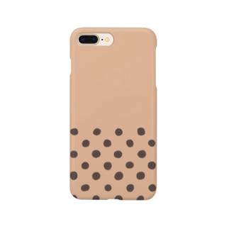 Rakastan Tapiokaa Smartphone cases