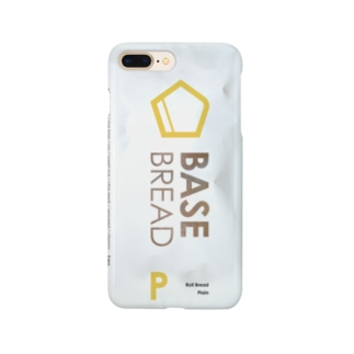 BASE BREAD Smartphone cases