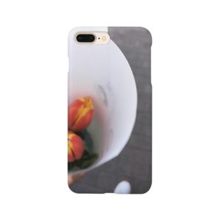 キミへ Smartphone cases
