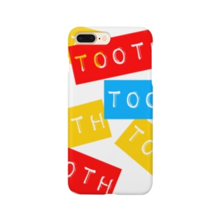 tooth Smartphone cases
