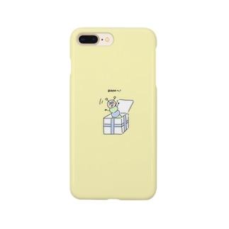 Baa〜! Smartphone cases