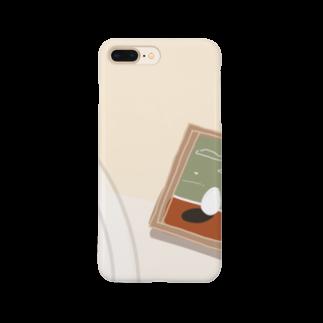 prsoのそよ風 Smartphone cases
