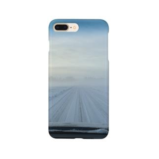 自然 Smartphone cases