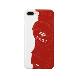 POST Smartphone cases