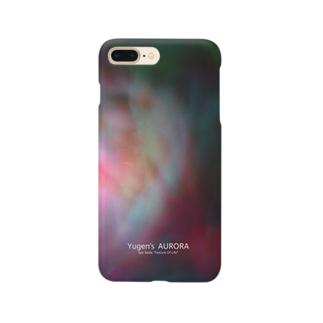 「極光」 Smartphone cases