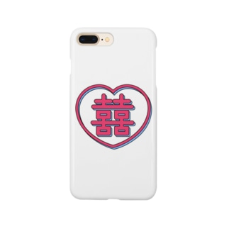 チャイナ・シュアンシー Smartphone cases
