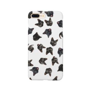 うわっ!キモかわいい! Smartphone cases