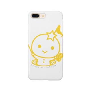 キララちゃん Smartphone cases