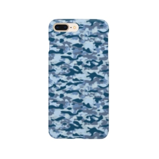 CAMOUFLAGE_FB_1 Smartphone cases
