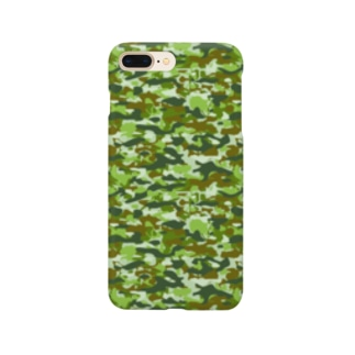 CAMOUFLAGE_FB_2 Smartphone cases