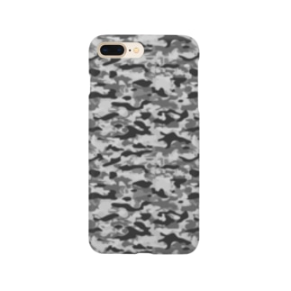 CAMOUFLAGE_FB_4 Smartphone cases