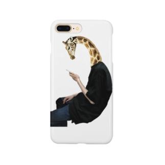 スマホ首 Smartphone cases
