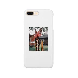 麒麟覚醒 Smartphone cases