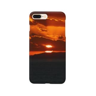 SUNSET Smartphone Case