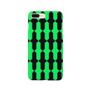 好きな色 Smartphone cases