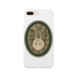 ユメミランプラベル Smartphone cases