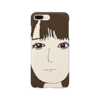 清純派女優 Smartphone cases