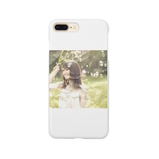 長濱ねる Smartphone cases